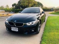 BMW 4 SERIES 420D ปี 2014