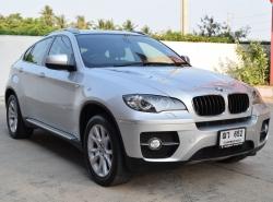 BMW X X6 ปี 2011