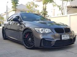 BMW 3 SERIES 320I ปี 2011