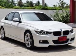 BMW 3 SERIES 320D ปี 2016