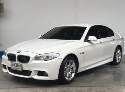 BMW 5 SERIES 528I ปี 2013