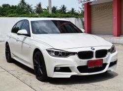 BMW 3 SERIES 320D ปี 2015