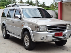 FORD EVEREST ปี 2005