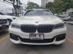 BMW 7 SERIES 730LD ปี 2017