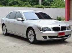 BMW 7 SERIES 740LI ปี 2006