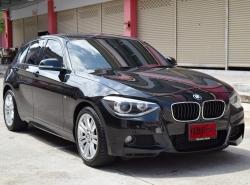 BMW 1 SERIES 116I ปี 2015