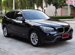 BMW X X1 ปี 2014