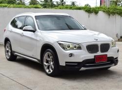 BMW X X1 ปี 2015