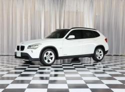 BMW X X1 ปี 2012