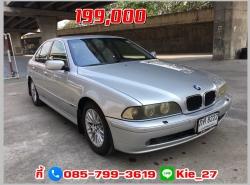 BMW 5 SERIES 523I ปี 2002