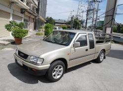 ISUZU DRAGON EYES ปี 1998