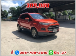 FORD ECOSPORT ปี 2015