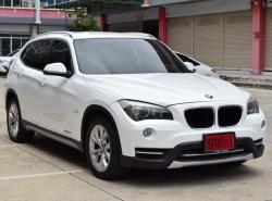 BMW X X1 ปี 2013