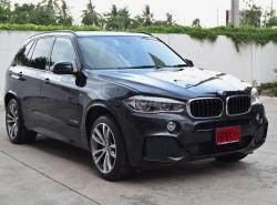BMW X X5 ปี 2016