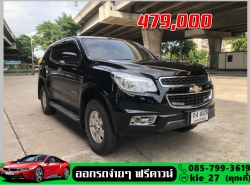 CHEVROLET TRAILBLAZER ปี 2012