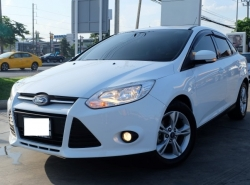 FORD FOCUS ปี 2015