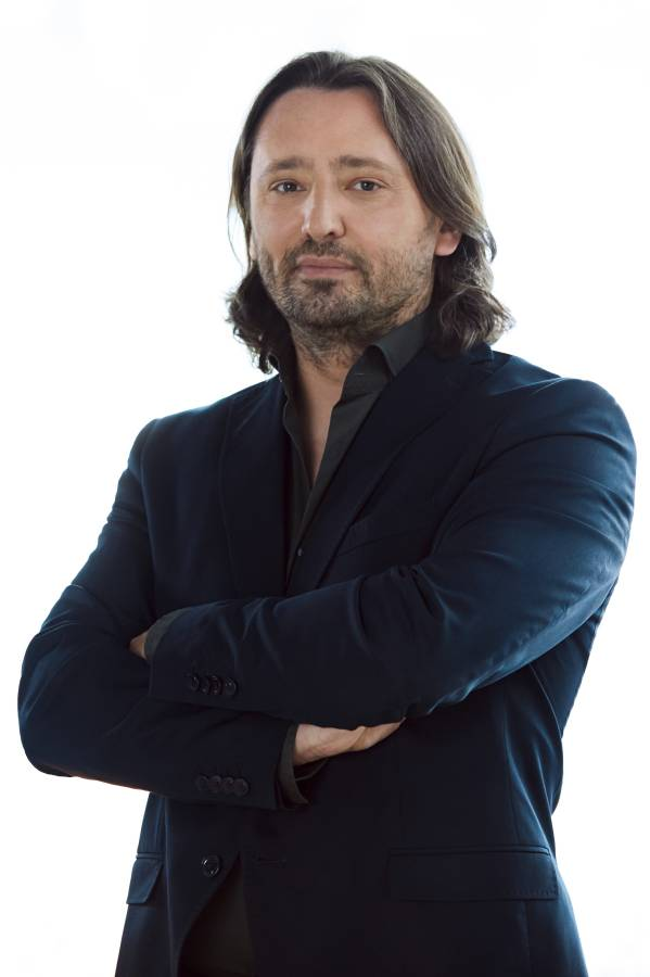 Mr.Jozef Kabaň